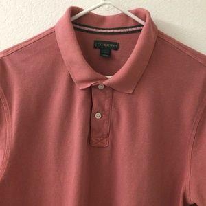 J. CREW Men's POLO Shirt